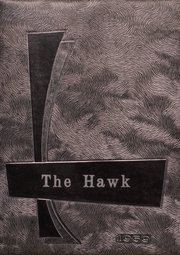 Page 1, 1959 Edition, Chester High School - Hawk Yearbook (Chester, IA) online yearbook collection