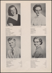 Page 15, 1959 Edition, Chester High School - Hawk Yearbook (Chester, IA) online yearbook collection
