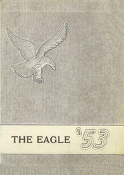 Page 1, 1953 Edition, Ellsworth High School - Eagle Yearbook (Ellsworth, IA) online yearbook collection