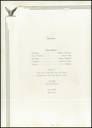 Page 12, 1953 Edition, Ellsworth High School - Eagle Yearbook (Ellsworth, IA) online yearbook collection