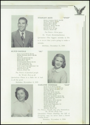 Page 13, 1953 Edition, Ellsworth High School - Eagle Yearbook (Ellsworth, IA) online yearbook collection