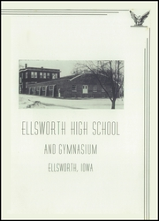 Page 5, 1953 Edition, Ellsworth High School - Eagle Yearbook (Ellsworth, IA) online yearbook collection