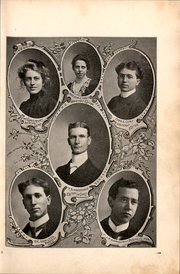 Page 10, 1902 Edition, Drake University - Quax Yearbook (Des Moines, IA) online yearbook collection