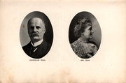 Page 12, 1902 Edition, Drake University - Quax Yearbook (Des Moines, IA) online yearbook collection