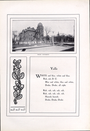 Page 7, 1906 Edition, Drake University - Quax Yearbook (Des Moines, IA) online yearbook collection