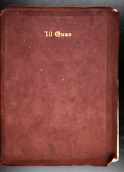 Page 1, 1910 Edition, Drake University - Quax Yearbook (Des Moines, IA) online yearbook collection