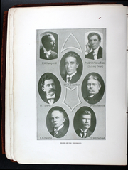 Page 12, 1910 Edition, Drake University - Quax Yearbook (Des Moines, IA) online yearbook collection