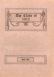 Page 13, 1912 Edition, Drake University - Quax Yearbook (Des Moines, IA) online yearbook collection