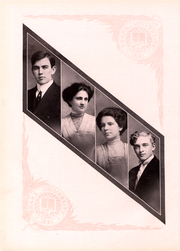 Page 15, 1912 Edition, Drake University - Quax Yearbook (Des Moines, IA) online yearbook collection