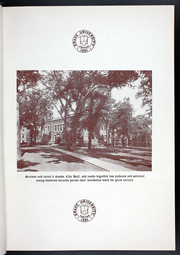 Page 17, 1929 Edition, Drake University - Quax Yearbook (Des Moines, IA) online yearbook collection
