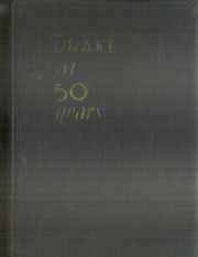 Page 1, 1931 Edition, Drake University - Quax Yearbook (Des Moines, IA) online yearbook collection