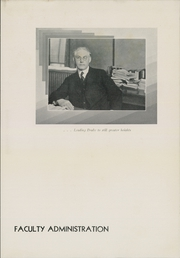 Page 15, 1931 Edition, Drake University - Quax Yearbook (Des Moines, IA) online yearbook collection