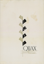 Page 7, 1931 Edition, Drake University - Quax Yearbook (Des Moines, IA) online yearbook collection