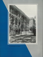 Page 12, 1934 Edition, Drake University - Quax Yearbook (Des Moines, IA) online yearbook collection