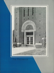Page 16, 1934 Edition, Drake University - Quax Yearbook (Des Moines, IA) online yearbook collection