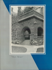 Page 9, 1934 Edition, Drake University - Quax Yearbook (Des Moines, IA) online yearbook collection