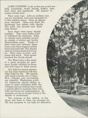 Page 13, 1935 Edition, Drake University - Quax Yearbook (Des Moines, IA) online yearbook collection