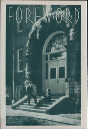 Page 10, 1936 Edition, Drake University - Quax Yearbook (Des Moines, IA) online yearbook collection
