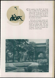 Page 11, 1936 Edition, Drake University - Quax Yearbook (Des Moines, IA) online yearbook collection