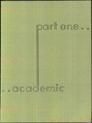 Page 15, 1936 Edition, Drake University - Quax Yearbook (Des Moines, IA) online yearbook collection