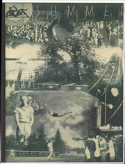 Page 2, 1936 Edition, Drake University - Quax Yearbook (Des Moines, IA) online yearbook collection