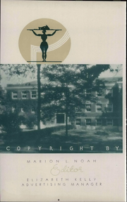 Page 8, 1936 Edition, Drake University - Quax Yearbook (Des Moines, IA) online yearbook collection