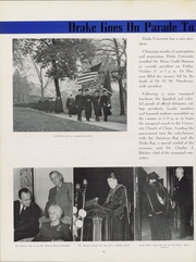 Page 16, 1942 Edition, Drake University - Quax Yearbook (Des Moines, IA) online yearbook collection