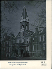 Page 15, 1943 Edition, Drake University - Quax Yearbook (Des Moines, IA) online yearbook collection