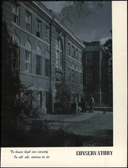 Page 17, 1943 Edition, Drake University - Quax Yearbook (Des Moines, IA) online yearbook collection