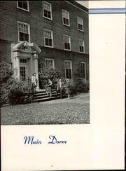Page 16, 1945 Edition, Drake University - Quax Yearbook (Des Moines, IA) online yearbook collection