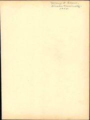 Page 5, 1945 Edition, Drake University - Quax Yearbook (Des Moines, IA) online yearbook collection
