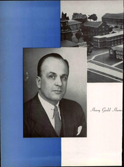 Page 8, 1945 Edition, Drake University - Quax Yearbook (Des Moines, IA) online yearbook collection