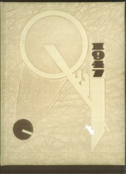 1947 Edition, Drake University - Quax Yearbook (Des Moines, IA)