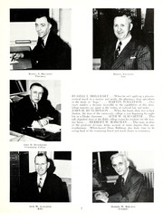 Page 11, 1948 Edition, Drake University - Quax Yearbook (Des Moines, IA) online yearbook collection