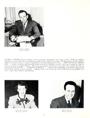 Page 12, 1948 Edition, Drake University - Quax Yearbook (Des Moines, IA) online yearbook collection