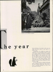Page 12, 1954 Edition, Drake University - Quax Yearbook (Des Moines, IA) online yearbook collection