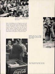 Page 15, 1954 Edition, Drake University - Quax Yearbook (Des Moines, IA) online yearbook collection
