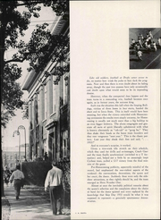 Page 16, 1954 Edition, Drake University - Quax Yearbook (Des Moines, IA) online yearbook collection