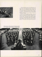 Page 17, 1954 Edition, Drake University - Quax Yearbook (Des Moines, IA) online yearbook collection