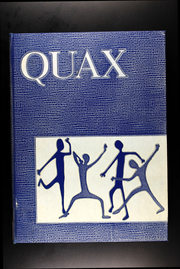 Page 1, 1959 Edition, Drake University - Quax Yearbook (Des Moines, IA) online yearbook collection