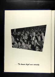 Page 10, 1959 Edition, Drake University - Quax Yearbook (Des Moines, IA) online yearbook collection