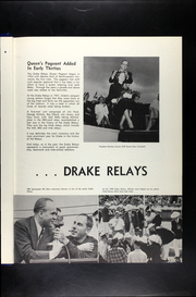 Page 15, 1959 Edition, Drake University - Quax Yearbook (Des Moines, IA) online yearbook collection
