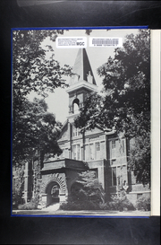Page 6, 1959 Edition, Drake University - Quax Yearbook (Des Moines, IA) online yearbook collection