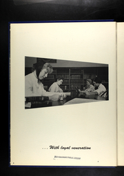 Page 8, 1959 Edition, Drake University - Quax Yearbook (Des Moines, IA) online yearbook collection