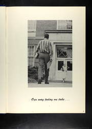 Page 9, 1959 Edition, Drake University - Quax Yearbook (Des Moines, IA) online yearbook collection