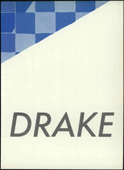 Page 11, 1966 Edition, Drake University - Quax Yearbook (Des Moines, IA) online yearbook collection