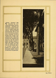 Page 14, 1922 Edition, University of Northern Iowa - Old Gold Yearbook (Cedar Falls, IA) online yearbook collection