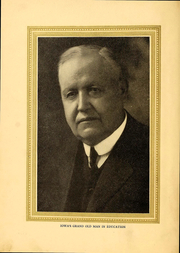 Page 5, 1922 Edition, University of Northern Iowa - Old Gold Yearbook (Cedar Falls, IA) online yearbook collection