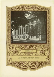 Page 14, 1928 Edition, University of Northern Iowa - Old Gold Yearbook (Cedar Falls, IA) online yearbook collection