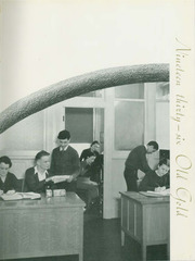 Page 7, 1936 Edition, University of Northern Iowa - Old Gold Yearbook (Cedar Falls, IA) online yearbook collection